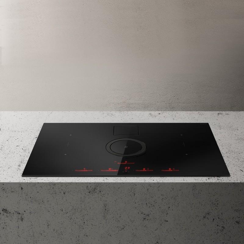 elica nikola tesla switch bl f 80 studio novak. Black Bedroom Furniture Sets. Home Design Ideas