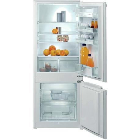 RKI4151AW Kombinirani hladilnik/zamrzovalnik - vgradni integrirani