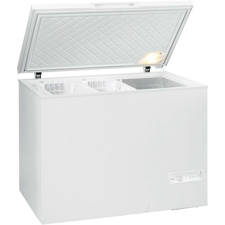 FH331W Zamrzovalna skrinja