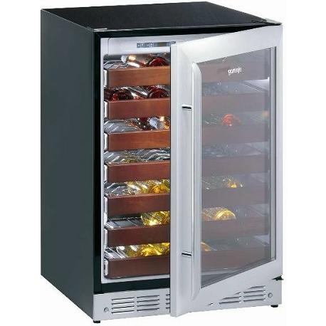 XWC660E Hladilna vinoteka Monarque