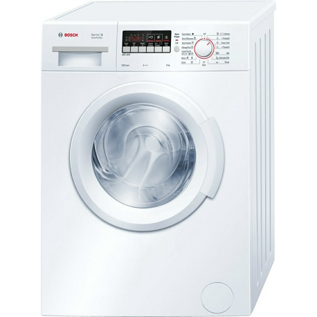 Pralni stroj WAB24262BY