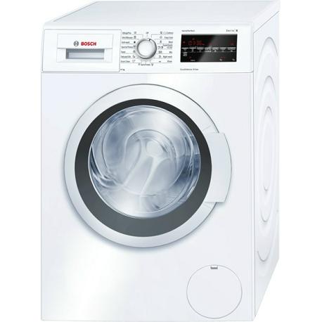 Pralni stroj WAT28460BY