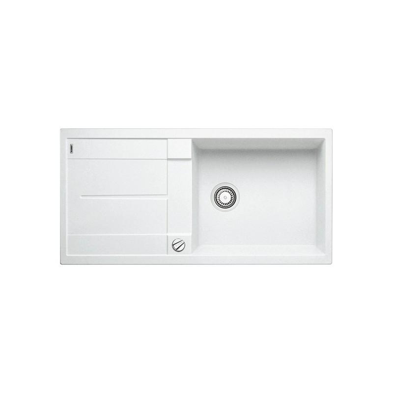 blanco metra xl 6s 515280 studio novak. Black Bedroom Furniture Sets. Home Design Ideas
