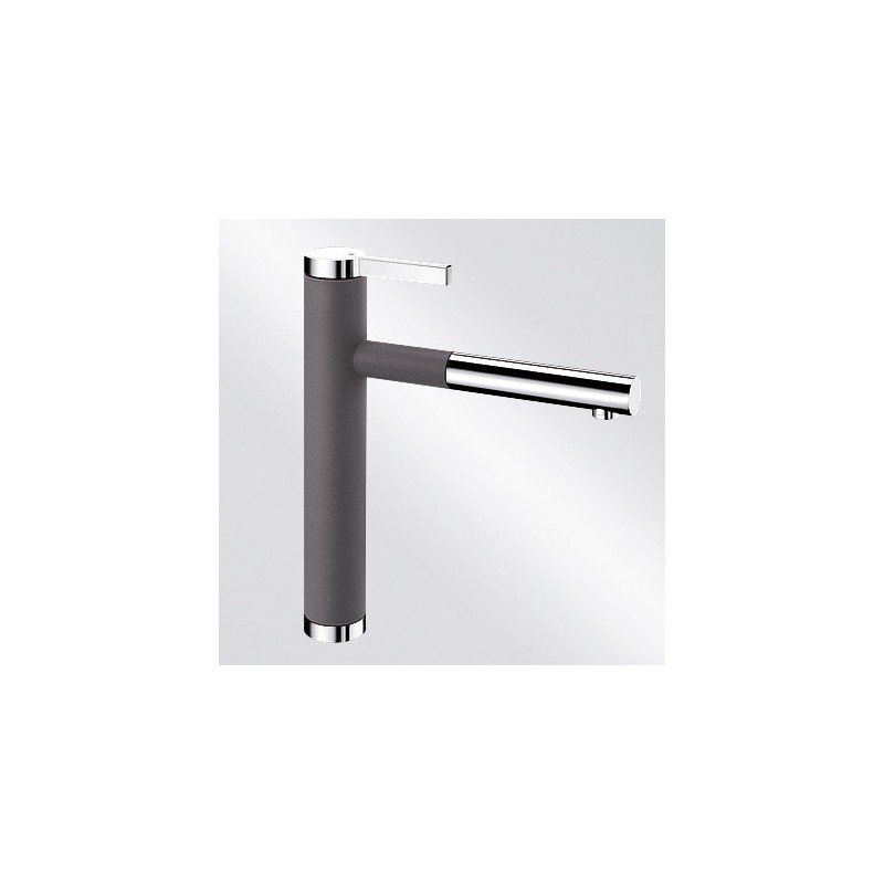 blanco armatura linee s 518804 studio novak. Black Bedroom Furniture Sets. Home Design Ideas