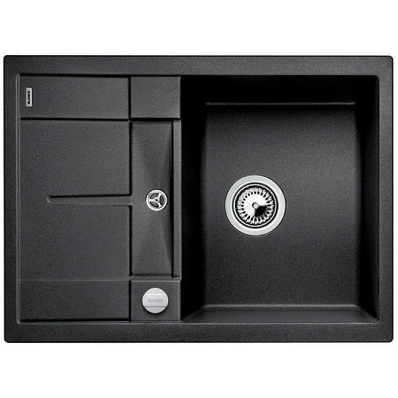 blanco metra 45 s compact 519572 studio novak. Black Bedroom Furniture Sets. Home Design Ideas