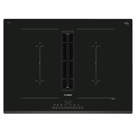 Bosch Indukcijska plošča z napo PVQ731F15E