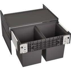 BLANCO SELECT II Compact 60/2 526207